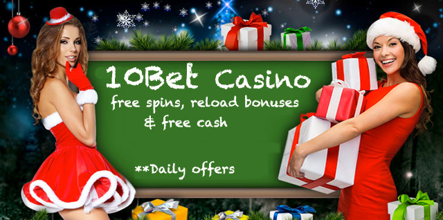 10bet-Casino-free-spins